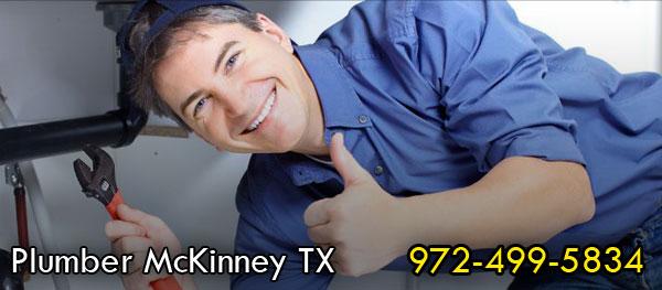 Plumber McKinney TX